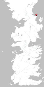 Mapa Casa Austera