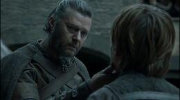 Rickard Stark HBO