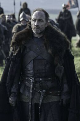 Roose Bolton HBO