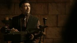 Petyr Consejero de la Moneda HBO