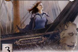 Storm Dancer by Katherine Dinger, Fantasy Flight Games©