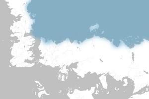 Mapa Mar de los Escalofríos