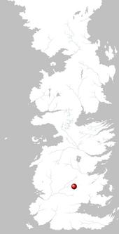 Mapa Valdehierba