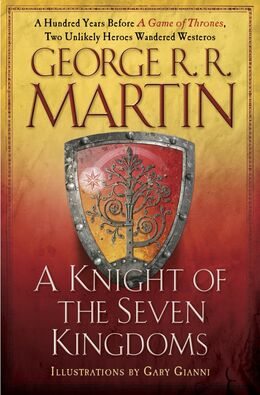 A Knight of the Seven Kingdoms portada