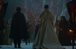 Boda Ramsay y Sansa HBO