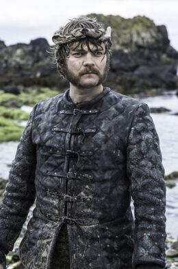 Euron Greyjoy HBO