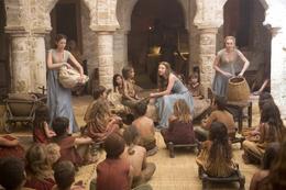 Margaery orfanato HBO