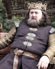 Robert Baratheon HBO