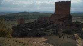 Torre de la Alegría HBO
