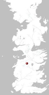 Mapa Torreón Bellota