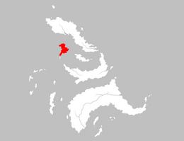 Mapa Koj