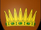 Rey del Tridente