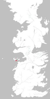 Mapa isla de Pyke