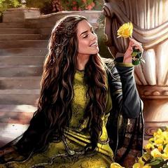 Margaery Tyrell   Hielo y Fuego Wiki   FANDOM powered by Wikia
