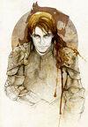 Jaime Lannister by Elia Mervi©