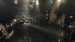 Biblioteca de la Ciudadela HBO