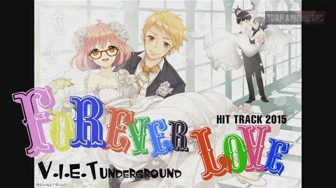 Forever Love - LK ft Andree ft BigDaddy ft Karik..