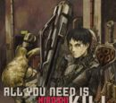 Mainpage Cover All you need is kill