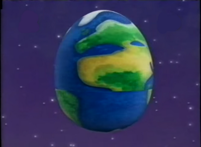 Higgly Planet