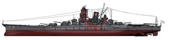 Musashi-Model-1