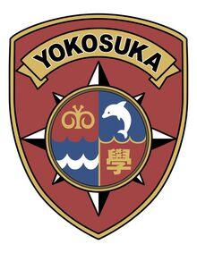 Emblema-Yokosuka