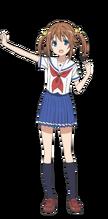 Misaki Akeno infobox