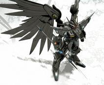Gundam Black Resized