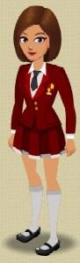 Prep School Uniform