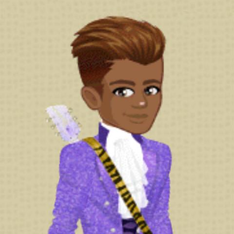 Rockstar Shane Makeover Outfit