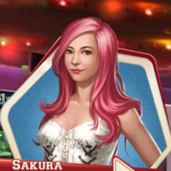 Sakura's Appearance in Choices