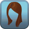 LONG STRAIGHT (BROWN)