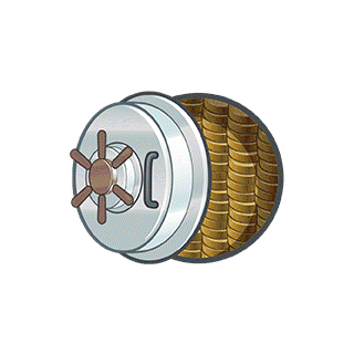Vault Of Coins