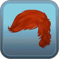 FLUFFY WAVE (RED)