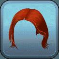MEDIUM WAVY (RED)