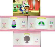 DJ Level 10 Custom Design from Animal Crossing- New Horizons