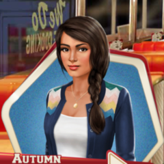 Autumn's Appearance in Choices