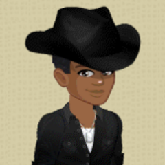 Male Level 1 Country Outfit