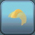 LOW MOHAWK (BLONDE)