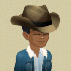 Male Level 7 Country Outfit