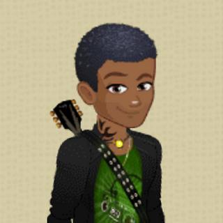 Ezra Halloween Outfit