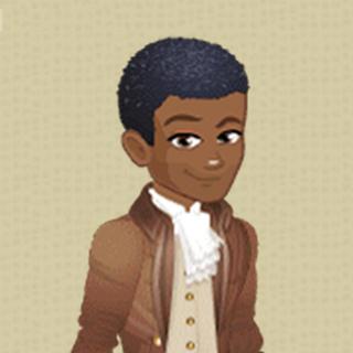 Revolution Ezra Makeover Outfit
