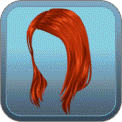 LONG LAYERED (RED)