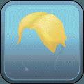 FLIPPY SHAG (BLONDE)