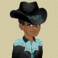 Male Level 10 Country Outfit