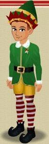 Impish Elf