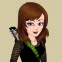 Female Level 7 Musician Outfit