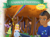 Nishan's Fanfiction