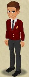 Prep School Uniform-male