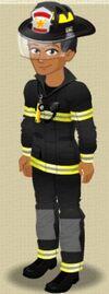 Fireman Inferno