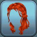 CROWN BRAID (RED)
